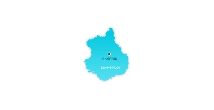 Centre de réparation iPhone 3/4/4s/5/5s/5c (28) Eure-et-Loir