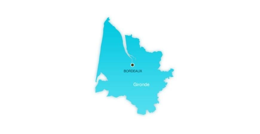 Réparation iPhone Bordeaux - Mérignac - Gradignan - Saint Médard en Jalles - Talence