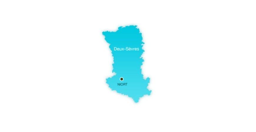 Centre de réparation iPhone 3/4/4s/5/5s/5c/6/6+/6s (79) Deux-Sèvres