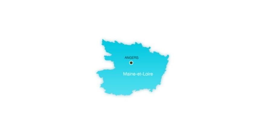 Centre de réparation iPhone 2/3/4/5/6. (49) Maine-et-Loire