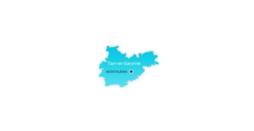 Centre de réparation iPhone 2/3/4/5/6. (82) Tarn-et-Garonne