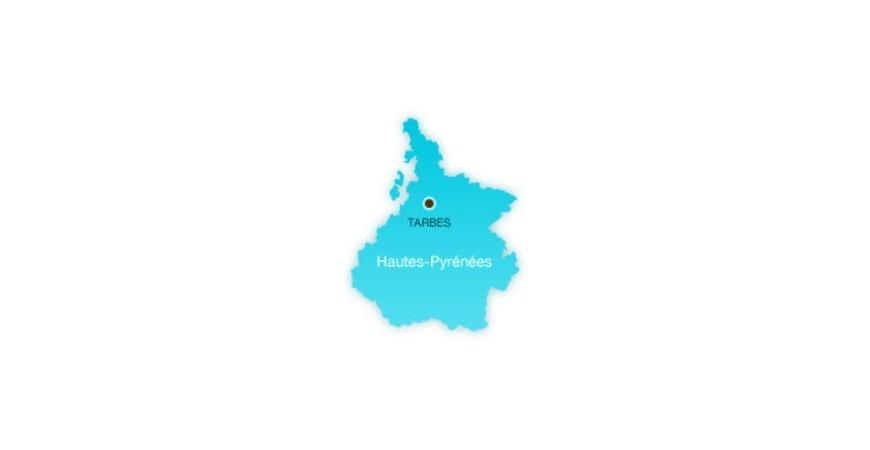 Centre de réparation iPhone 2/3/4/5/6/6+ (65) Hautes-Pyrénées