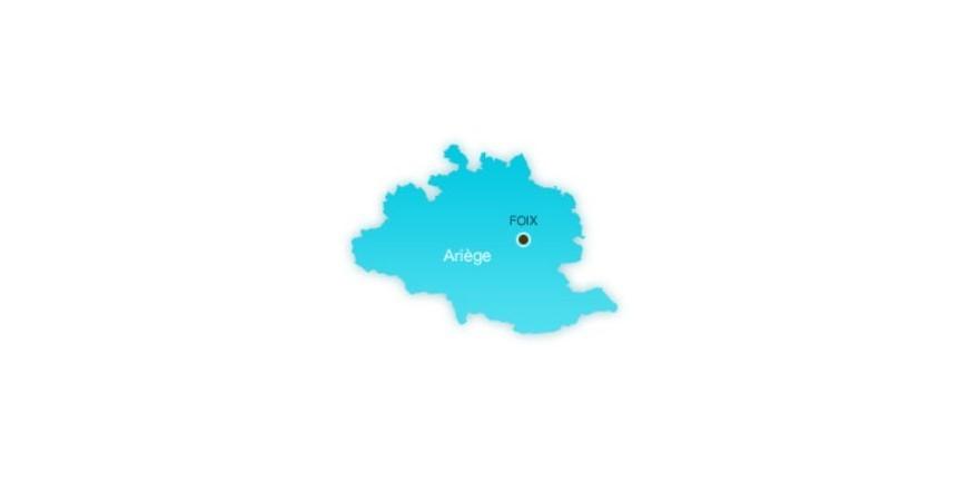 Centre de réparation iPhone 2/3/3s/4/4s/5/5s/5c (09) Ariège