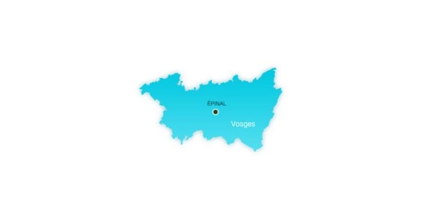 Centre de réparation iPhone 2/3/3s/4/4s/5/5s/5c (88) Vosges