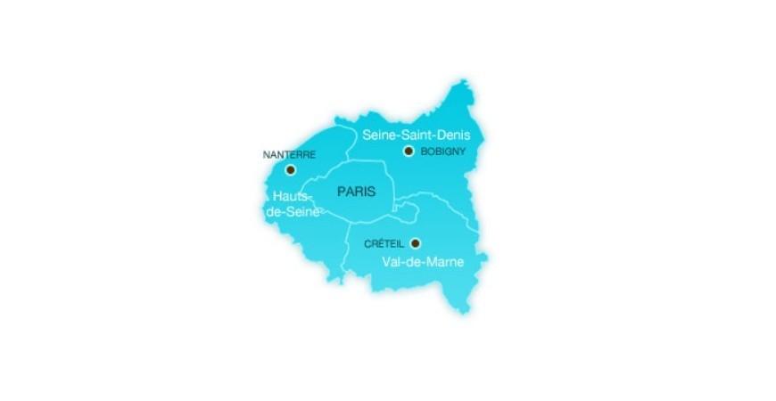 Réparation iPhone 3/4/4s/5/5s/5c/6/6+ - 94130 Nogent sur Marne